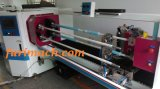 Máquina cortadora longitudinal de cinta médico-quirúrgicas de registro de la cinta Slitter