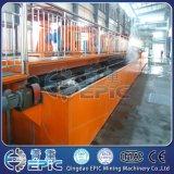 Machine de flottaison d'extraction de l'or/cellules de flottaison pour le minerai