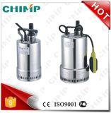 Tipo interno submergível compato bomba do aço inoxidável de Qdx (QDX5-10-0.37BS)
