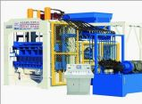 Macchina automatica del blocco in calcestruzzo della costruzione di Qt12-15D