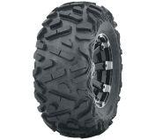 Neue ausgezeichnete Leistung des Entwurfs-ATV des Reifen-22X10-9 21X7-10 25X10-12 im Schmutz-Kies-Schlamm-harten Satz