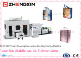 Le plus bas prix Non-Woven Case Bag Making Machine Zx-Lt400