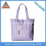 Signora blu Handbag del sacchetto di Tote delle donne di modo della chiusura del Hasp