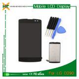 Teléfono móvil caliente LCD para la exhibición del LG Fino F60/D290 LCD