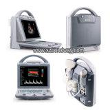 Ausrüstungs-Digital-Farben-Doppler-Ultraschall-Scanner, medizinischer Ultraschallsignalumformer, Echographe Doppler, Handdoppler-Ultraschall