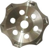 다이아몬드 가는 컵 바퀴를 위한 위조 기초