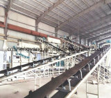 jährliche Spanplatte-Herstellungs-Produktions-Maschinen der Kapazitäts-20000m3