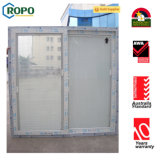 좋은 품질 및 경쟁가격 PVC에 의하여 이중 유리로 끼워지는 Windows