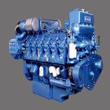 320 квт Silent дизельных генераторных установках с маркировкой CE для морских
