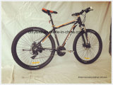 bicicleta de 29inch MTB, frame da liga, Shimano 24speed