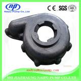 Pompe de boue de qualité de la Chine (nomenclature BH de BL)