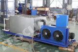 Fabricante de gelo do bloco do Refrigeration da salmoura de Focusun