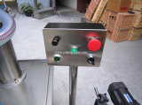 Máquina de embotellado plástica caliente automática
