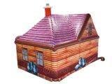 Tenda di legno gonfiabile Cht273 della casetta
