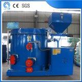 Bruciatore utilizzato della biomassa del forno più asciutto del forno della caldaia della pallina della segatura di Haiqi