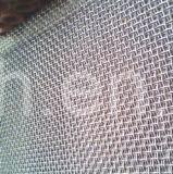 Тяжелым Цинк-Coated сплетенная квадратом ячеистая сеть