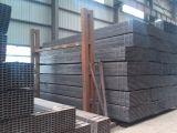 A500, S235jr, S355jr Quadrat und rechteckige Kohlenstoffstahl-Rohre