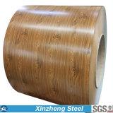 Acciaio preverniciato Coil/PPGI, bobina d'acciaio di PPGL Zincalume per il materiale di tetto
