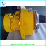Motore di serie idraulico Motor/Ms18 di Poclain/grande motore dell'uscita di coppia di torsione sulla vendita