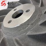 Chinesischer Textilmaschinerie-Ersatzteil-Betrag-Rahmen zerteilt die Wind-Leitschaufel A272f-0620A