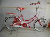 Приятный дизайн города велосипед с удобными для сшивания и сиденье (AOKCB002)