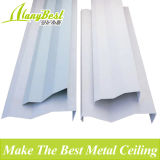 La beauté de l'eau en aluminium Drop Plafond de l'écran