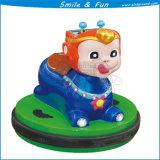 Máquina de jogo elétrica do passeio do miúdo do divertimento