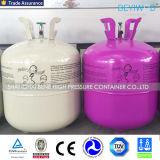 Низкая цена воздушного шара 50PCS газообразного гелия высокого качества устранимым заполненная баком