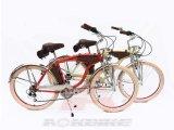 a-Ok Geschwindigkeit des Fahrrad-Strand-Kreuzer-7