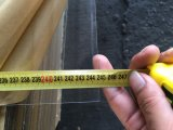 La alta calidad 4 ' x8 echó las hojas de acrílico del plexiglás de la hoja para el grabado