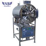 Automatischer umfangreicher hohe Kapazitäts-Druck-Autoklav-Dampf-Sterilisator
