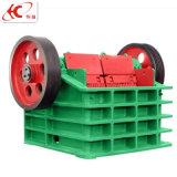Máquina PE250X400 do triturador de maxila da mineração