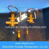 Válvulas de Expansão Termostática Danfoss R404A / R507 / R22 / R134A