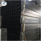 Tyt rectangular de acero y de cuerpos huecos cuadrados