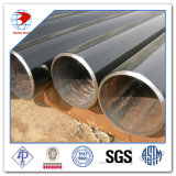 Steel senza giunte Pipe X60n con Varnish Coating