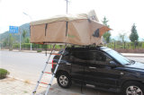 SUV kampierendes Zelt-Fiberglas-hartes Shell-Auto-Dach-Oberseite-Zelt