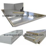 Gemetzel House Freezer Raum durch Kühlraum Panels Insulation