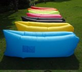 New Design 3 Season Type et Air Filling Inflatable Sleeping Bag with High Quality