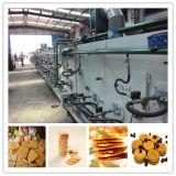 Verschiedener harter Biskuit und weiche Biskuit-Maschine (100-150kg/h), Kekserzeugung-Maschine auf heißem Verkauf