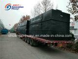 Mbr сточных вод, Китай производителя