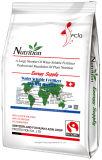 Fertilizante de nitrogênio Totalmente solúvel em água NPK 12-36-12 + Te