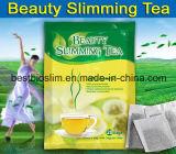 La perte de poids naturel Sachet de thé Thé minceur de beauté