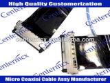 De Kabel van de Transmissie van het Signaal van de hoge snelheid verbindt H800 of Raad Hy2560 Rev00-01