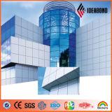 Сертификат ISO RoHS алюминиевых композитных панелей