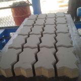 Maquinaria do tijolo de Zcjk Qty4-15 Buiding para a venda