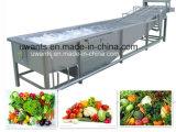 La burbuja de verduras de hoja de alta calidad Lavadora