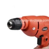 350W broca elétrica profissional real 9213u do poder 10mm