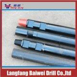 tubo de taladro de 89*9.35*9600m m HDD