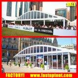 Semi-Permanent mur ABS Arcum Structure tente d'auvent pour l'événement