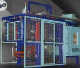 Sola TPU e equipamento para a máquina de espuma de material